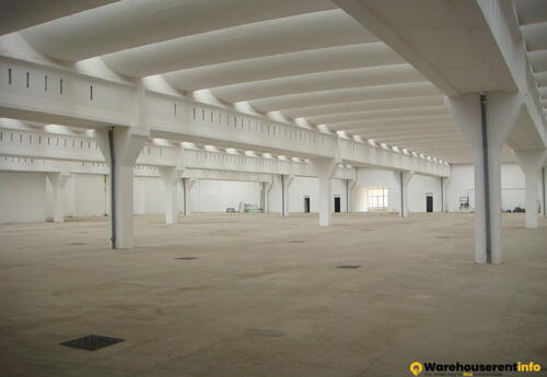 Warehouses to let in Neoximond Logistic Park