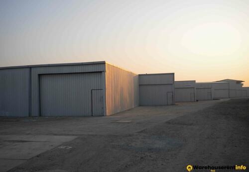 Warehouses to let in Fundeni Parc