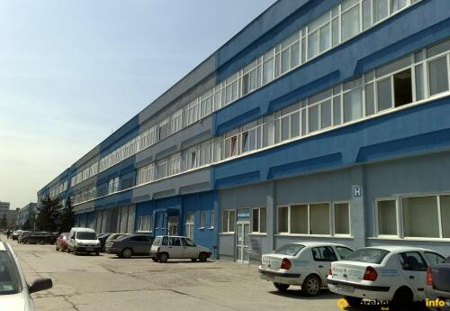 Warehouses to let in Metav Business Park