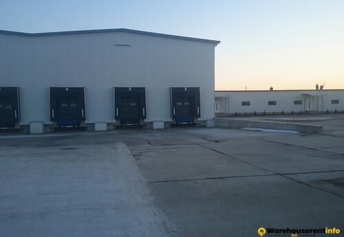 Warehouses to let in Depozit frigorific Timisoara