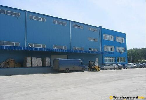 Warehouses to let in Logos Otopeni