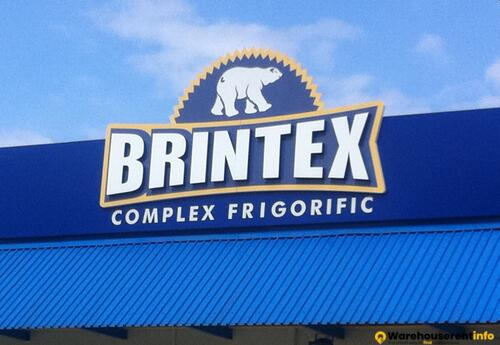 Warehouses to let in Brintex Complex Frigorific