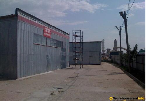 Warehouses to let in 2