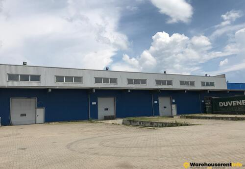 Warehouses to let in Warehouse Arad