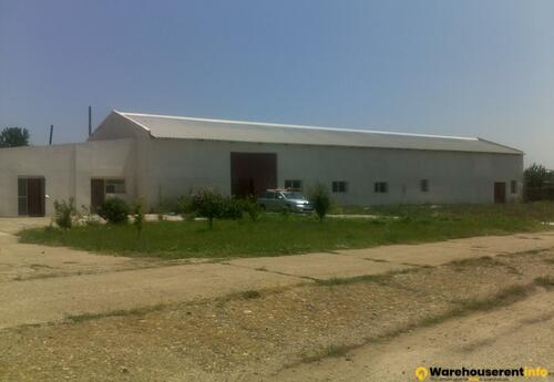 Warehouses to let in Mangalia depozit