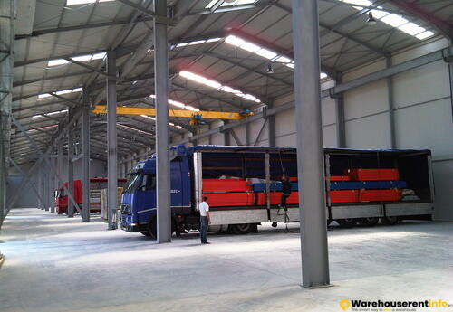 Warehouses to let in Warehouse storage