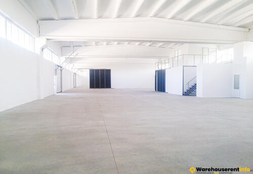 Warehouses to let in Logistic hub Eastern Romania - InterEast