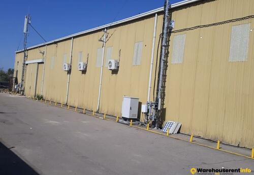 Warehouses to let in Depozit - Horia Closca si Crisan, nr.91