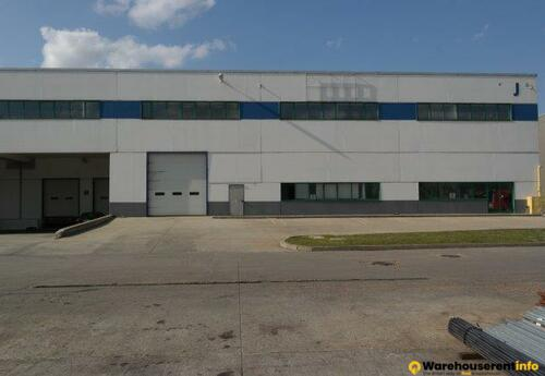 Warehouses to let in Augsburg International