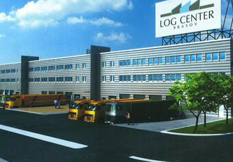 Log Center Brasov