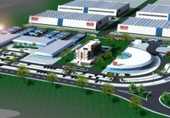 European Logistic Park (ELP)