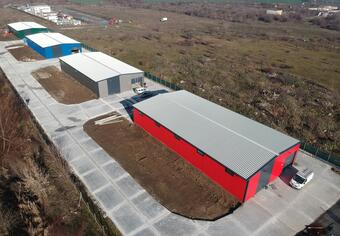 CATTED Business Park Otopeni